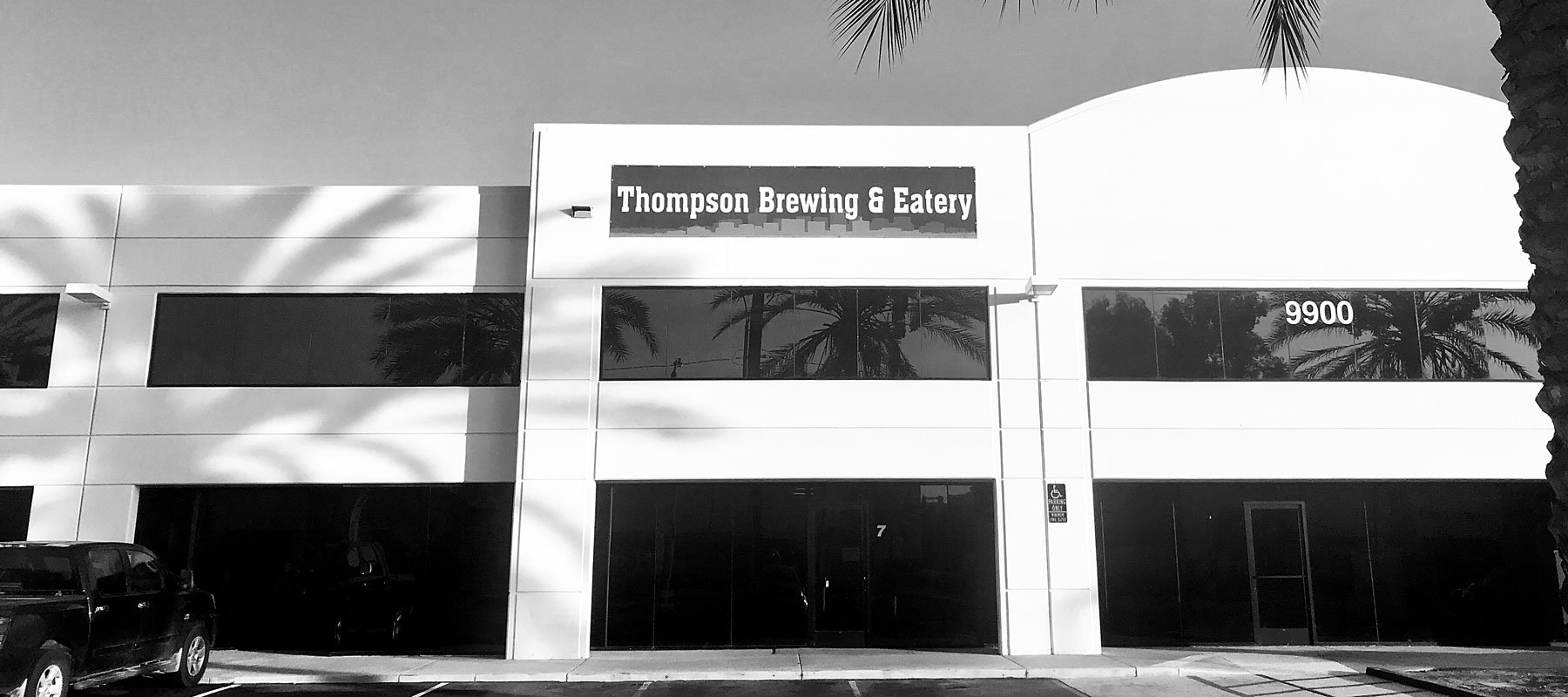 Thompson Brewery & Eatery