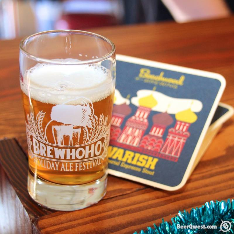 Hop Jitsu by Beachwood BBQ & Brewing