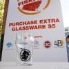 Firkfest Glassware