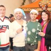 Ugly Sweaters at the OC Brew HoHo