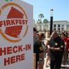Firkfest 2015 Entrance