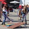 Hula Hoops at Brews and Bros
