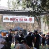 The Stage at 2015 OC Brew Ha Ha