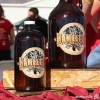 Hamilton Family Brewery Growlers