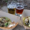 Tacos at Sabroso Craft Taco Festival