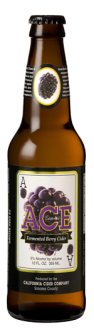 Ace Berry Cider
