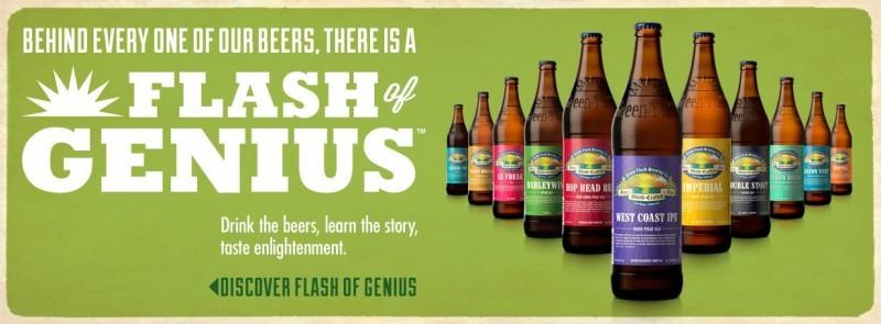 Green Flash Brewing Company