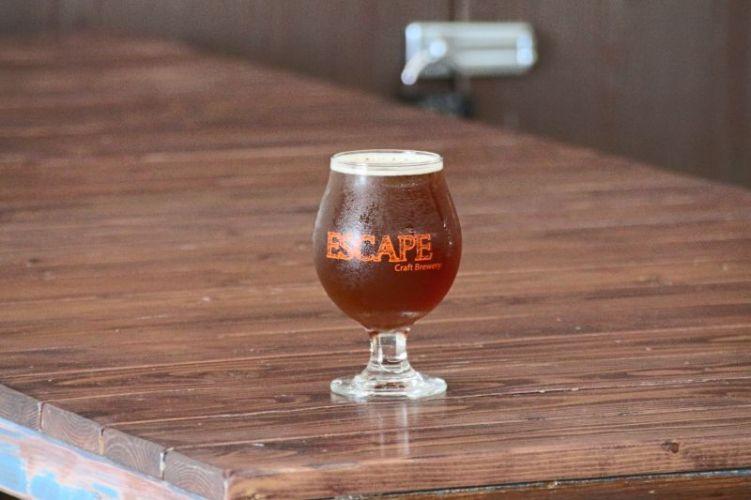 Escape Craft Brewery