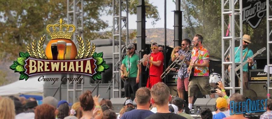 2013 OC Brew HaHa - Reel Big Fish