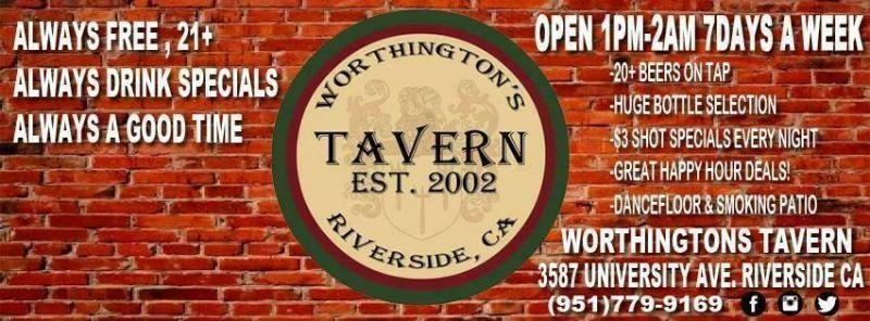 Worthington's Tavern