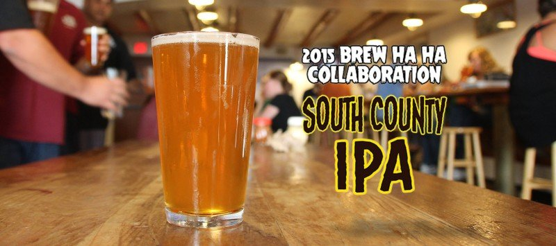 South County IPA