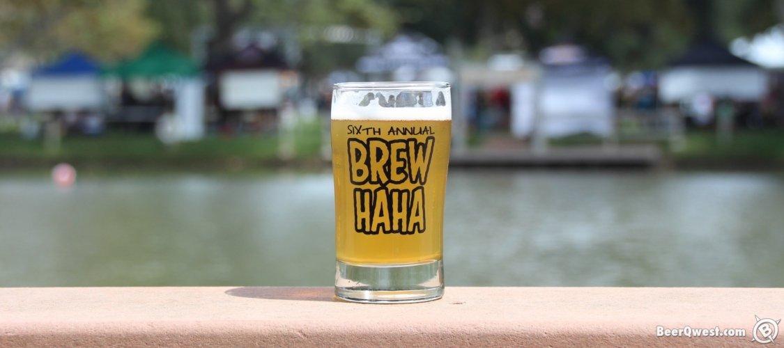 From the Bridge at 2015 OC Brew Ha Ha