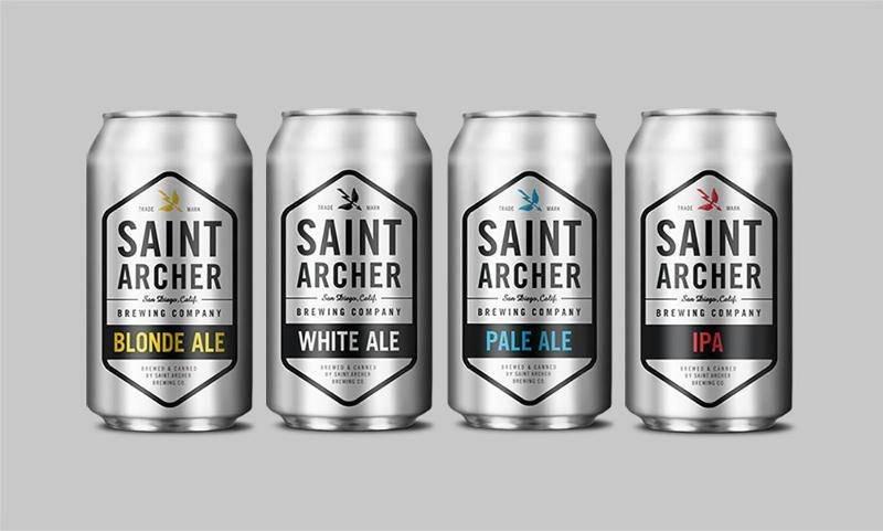 Saint Archer Cans