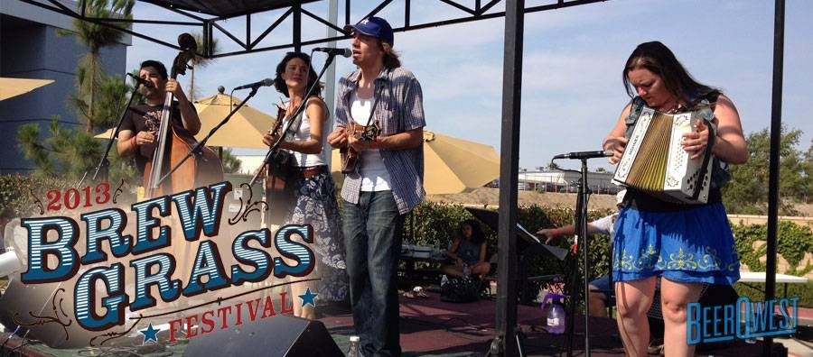 BrewGrass Craft Beer and Music Festival