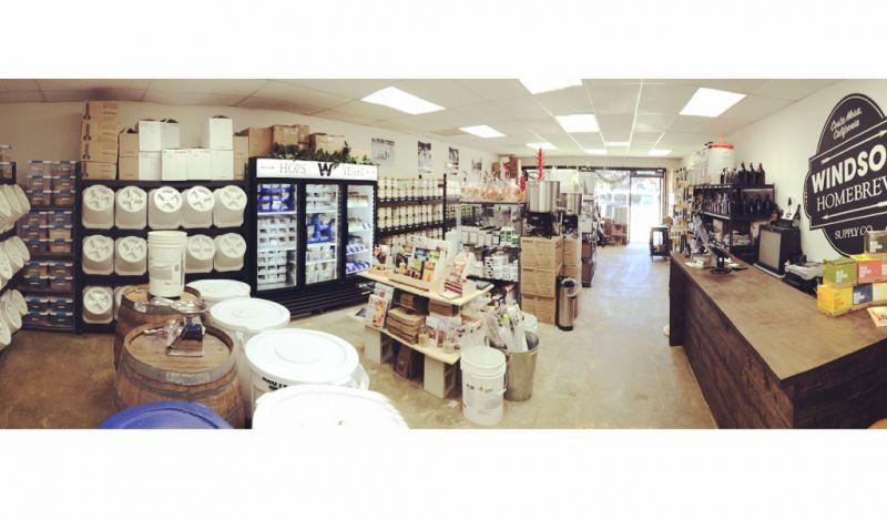 Windsor Homebrew Supply Co