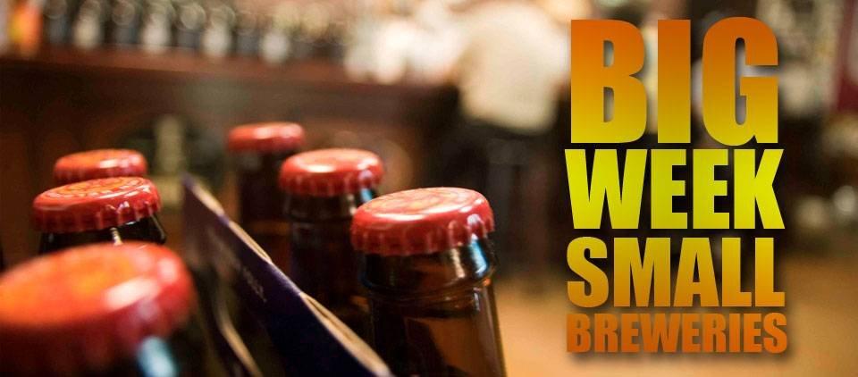 2013 Craft Beer Week