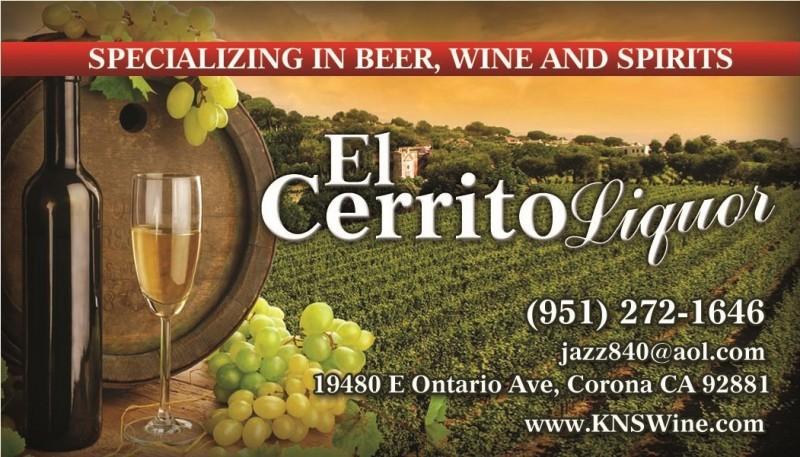 El Cerrito Liquor & Market
