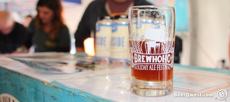 Beach City Brewery at OC Brew Ho Ho 2014
