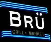 Brü Grill & Market