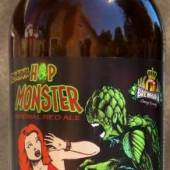 Hop Monster
