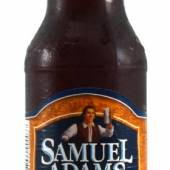 Samuel Adams Harvest Pumpkin