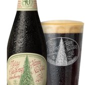 Our Special Ale 2014 (Christmas Ale)