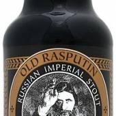 Old Rasputin Russian Imperial Stout