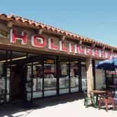 Hollingshead Deli