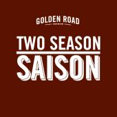 Two Season - Hoppy Season Saison