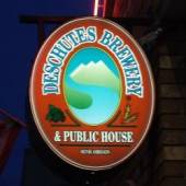 Deschutes Brewery Public House - Bend