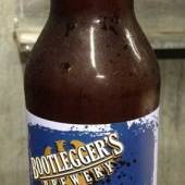 Bootlegger's Brewery Palomino Pale Ale
