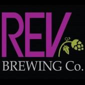 Rev Brewing Company Covina CA
