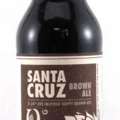 Epic Santa Cruz Brown Ale