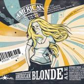 American Brewing Company Blonde Ale