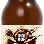 Single Hop Citra imperial IPA