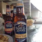 Samuel Adams Escape Route Kölsch