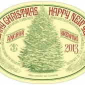 Our Special Ale 2013 (Christmas Ale)