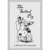 The Salted Pig - Riverside, CA