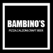 Bambino's Pizzeria Seattle