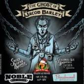 The Ghost Of Jacob Barley