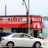 Bill's Liquor Store - Atwater