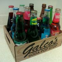 Galco's Old World Grocery