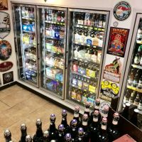 M & M Liquor - Riverside CA