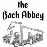 The Back Abbey