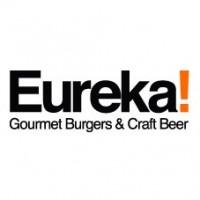 Eureka! Gourmet Burgers & Craft Beer