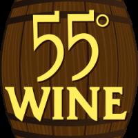 55 Degree Wine