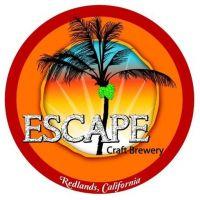 Escape Craft Brewery Redlands CA