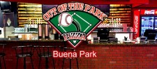 Out of The Park Pizza Buena Park