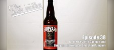 Episode 38: Beer News with Daemon and Shipyard Brewing Co. Smashed Pumpkin