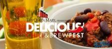 Weekender Chili Brewfest